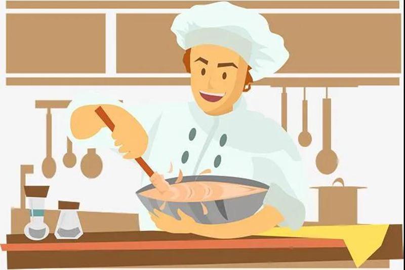 【州医科普】全民营养周:健康烹调的要点
